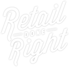 retaildoneright