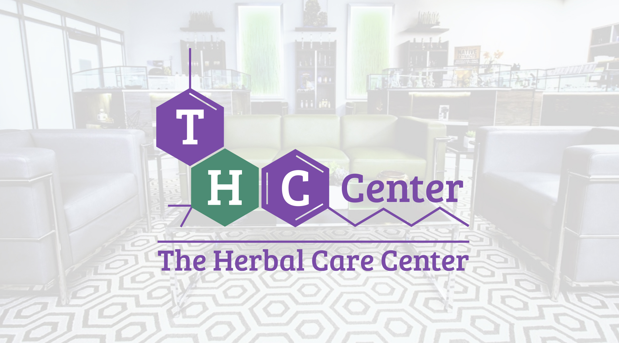 The Herbal Care Center - Chicago, IL