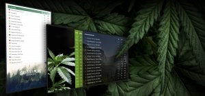 Digital TV Menus | Digital Menus For Cannabis Dispensaries